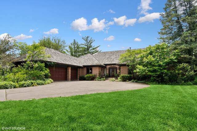 1620 Devonshire Lane, Lake Forest, IL 60045 (MLS #11144279) :: John Lyons Real Estate