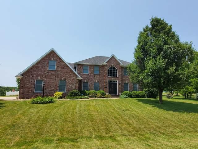 20014 Shaker Lake Road, Bloomington, IL 61705 (MLS #11144369) :: O'Neil Property Group