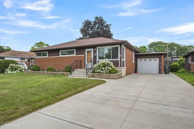 714 W Dresser Drive, Mount Prospect, IL 60056 (MLS #11144390) :: Suburban Life Realty