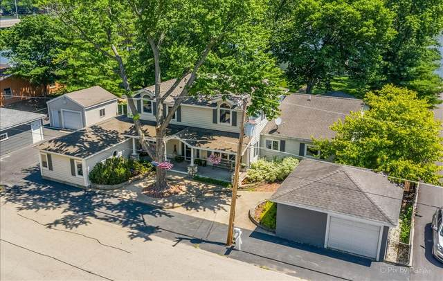 500 Bally Road, Mchenry, IL 60050 (MLS #11144452) :: Suburban Life Realty