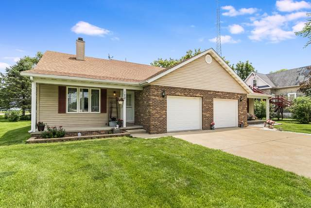 122 N Cedar Street, Gardner, IL 60424 (MLS #11144460) :: Jacqui Miller Homes