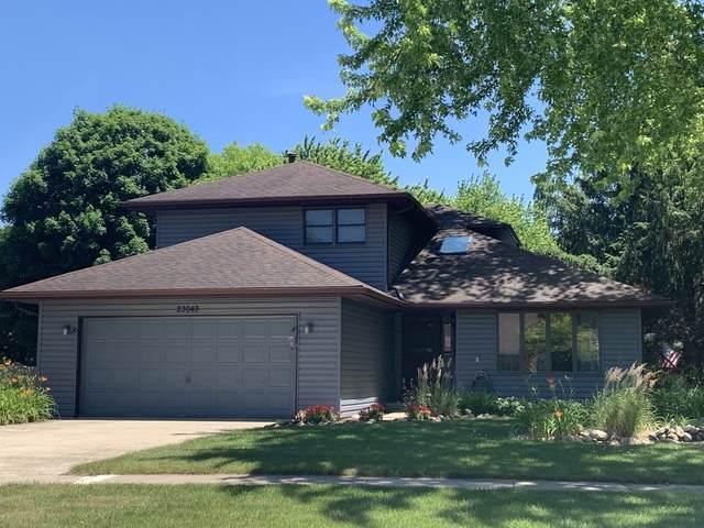 23043 S Harriet Drive, Channahon, IL 60410 (MLS #11144472) :: Jacqui Miller Homes