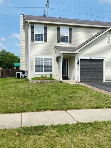 2212 Rebecca Circle #2212, Montgomery, IL 60538 (MLS #11144477) :: Suburban Life Realty