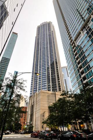 512 N Mcclurg Court #2803, Chicago, IL 60611 (MLS #11144645) :: The Wexler Group at Keller Williams Preferred Realty