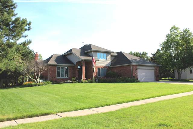 683 Juli Drive, New Lenox, IL 60451 (MLS #11144661) :: Jacqui Miller Homes