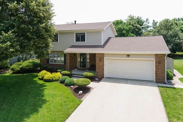 20 Pembrook Circle, Bloomington, IL 61704 (MLS #11144702) :: O'Neil Property Group
