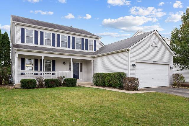 1991 Wedgeport Circle, Romeoville, IL 60446 (MLS #11144754) :: The Wexler Group at Keller Williams Preferred Realty