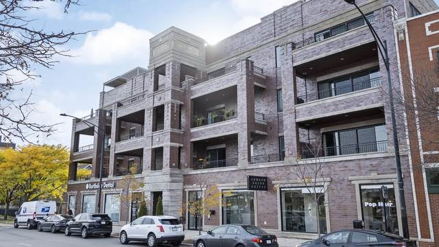 5820 N Clark Street N #407, Chicago, IL 60660 (MLS #11144760) :: Jacqui Miller Homes
