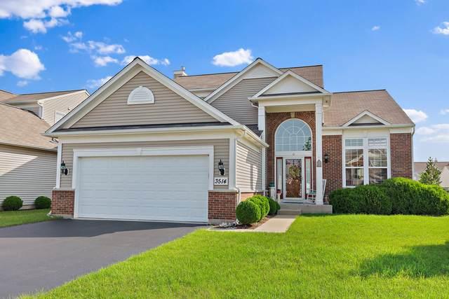 3514 Crestwood Lane, Carpentersville, IL 60110 (MLS #11144811) :: Suburban Life Realty