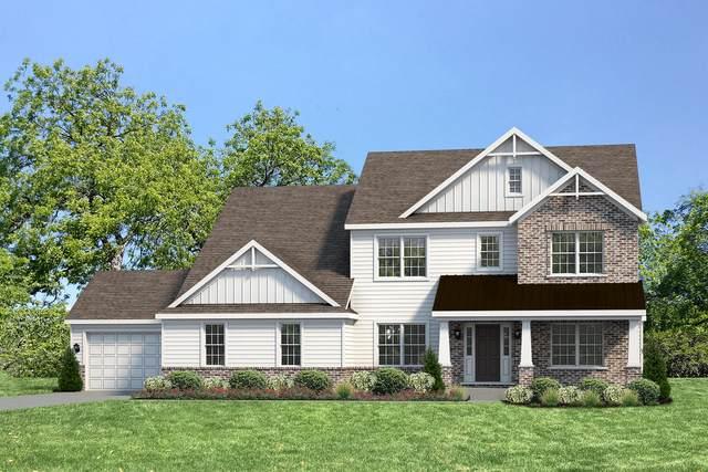 39W466 Norton Lake Drive, Campton Hills, IL 60175 (MLS #11144813) :: The Wexler Group at Keller Williams Preferred Realty