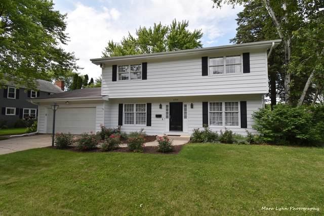 2357 Wyckwood Drive, Aurora, IL 60506 (MLS #11144822) :: O'Neil Property Group
