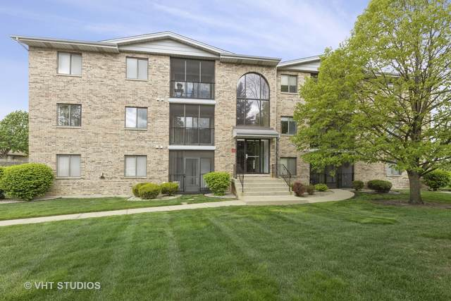 13316 W Circle Drive Parkway #709, Crestwood, IL 60418 (MLS #11144825) :: Schoon Family Group