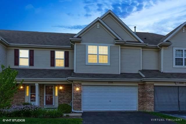 2148 Pembridge Lane, Joliet, IL 60431 (MLS #11144829) :: Ani Real Estate