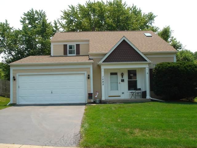 1545 Teri Lane, Algonquin, IL 60102 (MLS #11144846) :: O'Neil Property Group