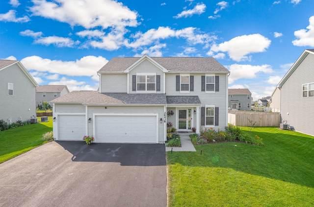 26438 W Winding Oak Trail, Channahon, IL 60410 (MLS #11144857) :: O'Neil Property Group