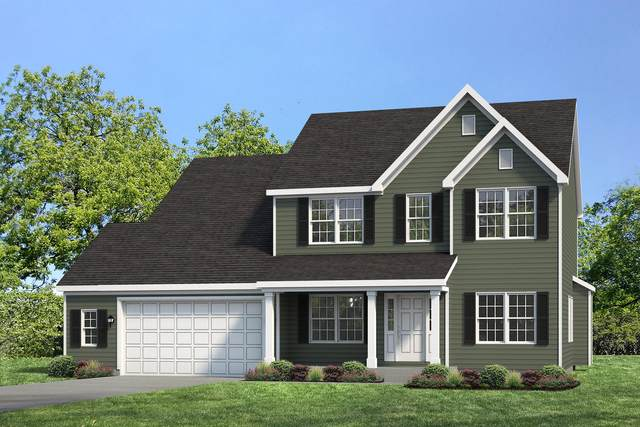 1335 Dodson Avenue, Elburn, IL 60119 (MLS #11144866) :: O'Neil Property Group