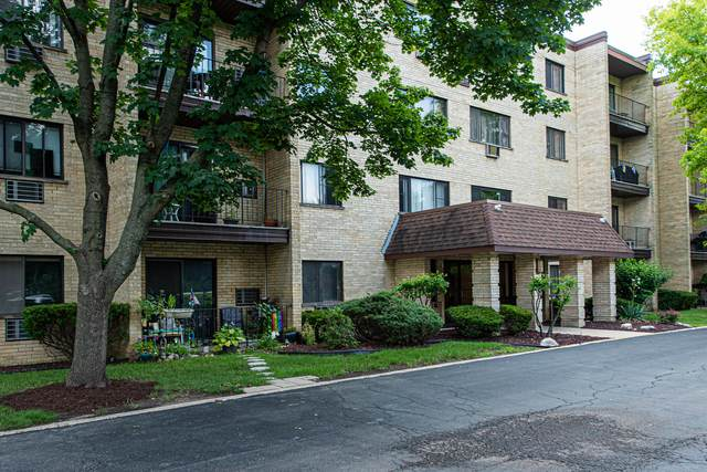 7221 Wolf Road #406, Indian Head Park, IL 60525 (MLS #11144879) :: O'Neil Property Group