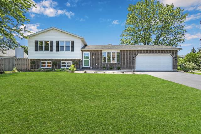 1 Crows Nest Court, Third Lake, IL 60030 (MLS #11144887) :: Jacqui Miller Homes
