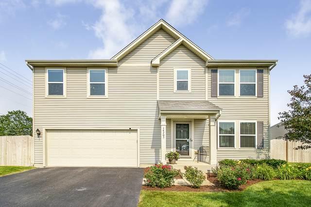14305 Meadow Lane, Plainfield, IL 60544 (MLS #11144907) :: Suburban Life Realty