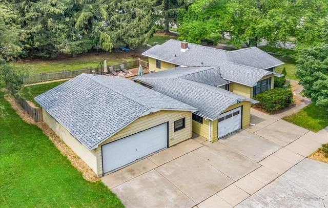 605 Algonquin Road, Fox River Grove, IL 60021 (MLS #11144983) :: Carolyn and Hillary Homes