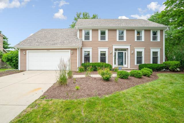 1503 Conan Doyle Road, Naperville, IL 60565 (MLS #11145023) :: O'Neil Property Group