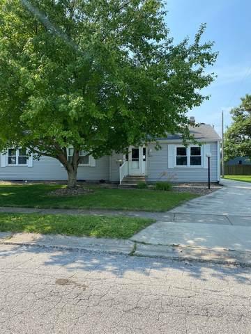 1803 Lafayette Street, Bloomington, IL 61701 (MLS #11145032) :: O'Neil Property Group