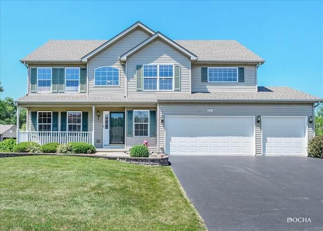 901 Churchill Drive, Plano, IL 60545 (MLS #11145054) :: O'Neil Property Group