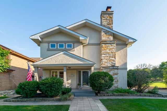 834 Richmond Avenue, La Grange Park, IL 60526 (MLS #11145058) :: Suburban Life Realty