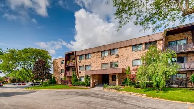 1205 E Hintz Road #305, Arlington Heights, IL 60004 (MLS #11145172) :: Suburban Life Realty