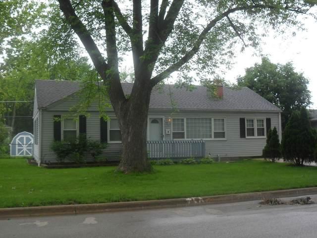 1117 Krings Lane, Joliet, IL 60435 (MLS #11145194) :: O'Neil Property Group