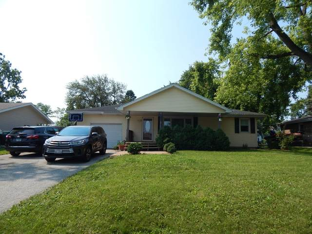 3108 Tyler Drive, Joliet, IL 60431 (MLS #11145205) :: The Wexler Group at Keller Williams Preferred Realty