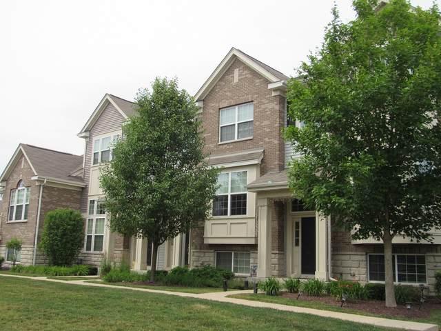 2857 Henley Lane, Naperville, IL 60540 (MLS #11145207) :: Lewke Partners - Keller Williams Success Realty