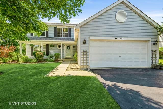 1298 Evergreen Lane, Elgin, IL 60123 (MLS #11145211) :: Suburban Life Realty