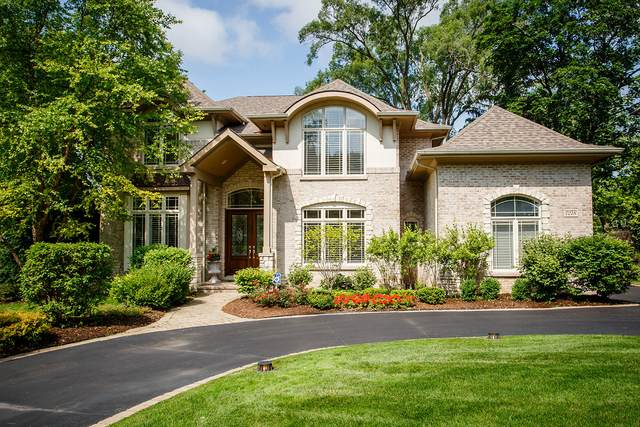 1218 Stratford Road, Deerfield, IL 60015 (MLS #11145231) :: O'Neil Property Group