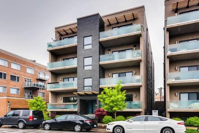 1150 W Hubbard Street 1E, Chicago, IL 60642 (MLS #11145240) :: Lux Home Chicago