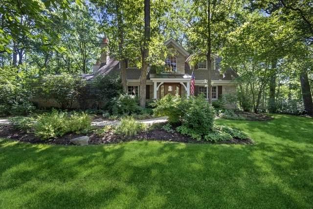 1485 Chippewa Lane, Riverwoods, IL 60015 (MLS #11145257) :: Jacqui Miller Homes