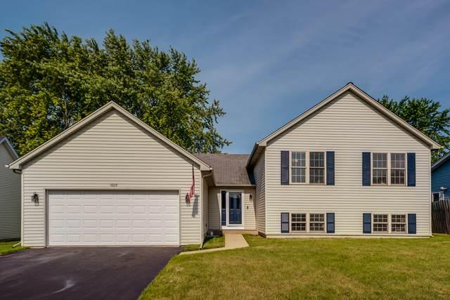 1629 Ash Avenue, Woodstock, IL 60098 (MLS #11145262) :: O'Neil Property Group