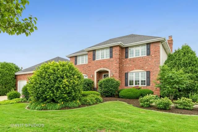 542 Johnson Avenue, Frankfort, IL 60423 (MLS #11145275) :: Suburban Life Realty