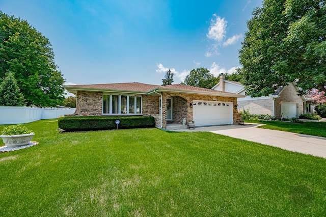 1017 Kerry Lane, Joliet, IL 60431 (MLS #11145283) :: Suburban Life Realty