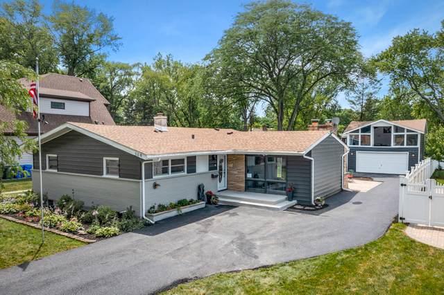 364 Scott Avenue, Glen Ellyn, IL 60137 (MLS #11145287) :: The Wexler Group at Keller Williams Preferred Realty