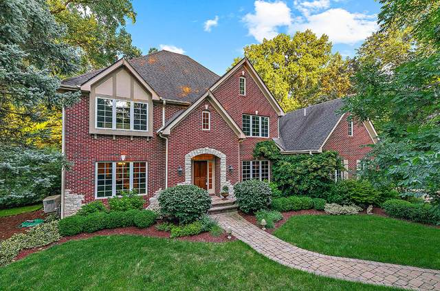 7s447 Arbor Drive, Naperville, IL 60540 (MLS #11145291) :: O'Neil Property Group
