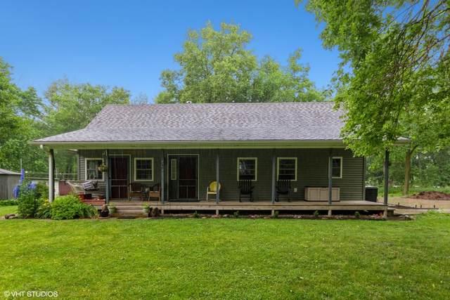 1046 N Riverside Drive, Momence, IL 60954 (MLS #11145320) :: O'Neil Property Group