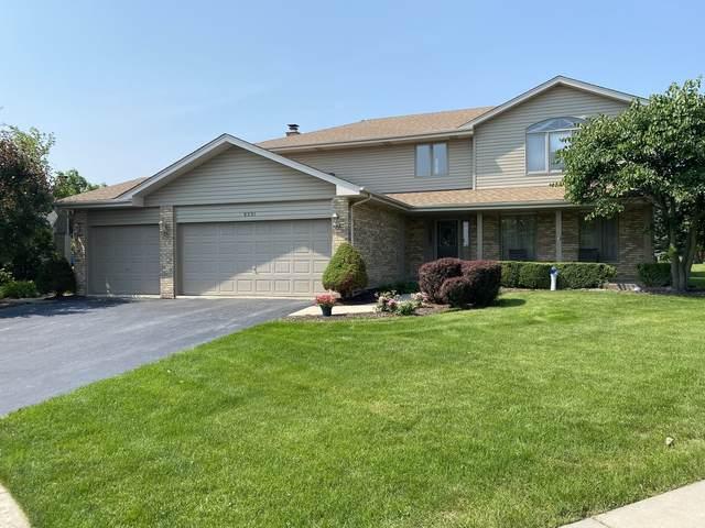 8531 Brandau Court, Tinley Park, IL 60487 (MLS #11145378) :: Suburban Life Realty
