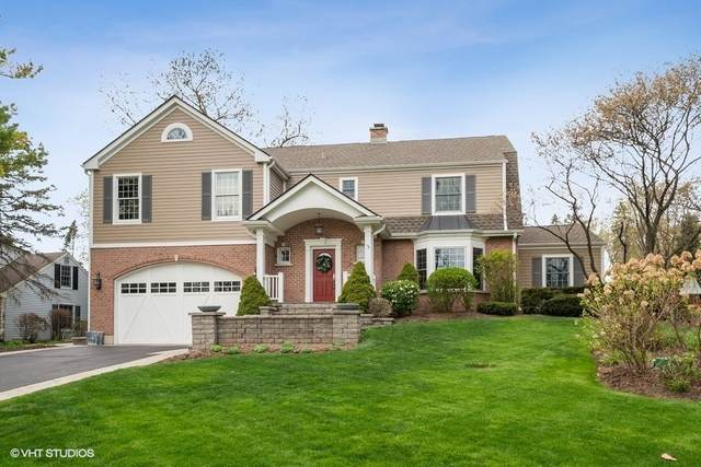 582 Golfview Drive, North Barrington, IL 60010 (MLS #11145392) :: O'Neil Property Group
