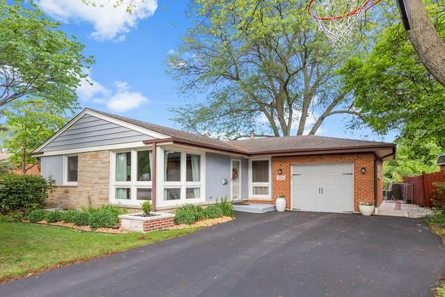 334 E Huntington Lane, Elmhurst, IL 60126 (MLS #11145405) :: The Wexler Group at Keller Williams Preferred Realty