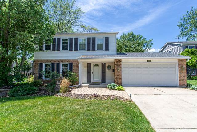 1068 S Lewis Avenue, Lombard, IL 60148 (MLS #11145408) :: O'Neil Property Group