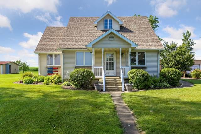 326 E Cr 1900 N, BROCTON, IL 61917 (MLS #11145454) :: O'Neil Property Group