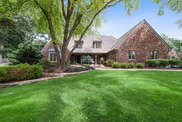 21952 W Pine Lake Circle, Kildeer, IL 60047 (MLS #11145493) :: O'Neil Property Group