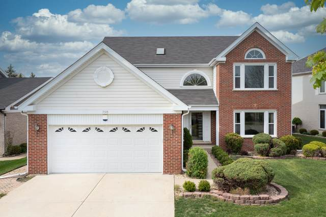 750 Waterford Drive, Des Plaines, IL 60016 (MLS #11145495) :: Suburban Life Realty