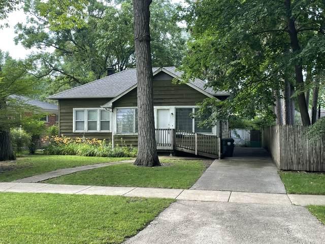 338 E Center Avenue, Lake Bluff, IL 60044 (MLS #11145510) :: O'Neil Property Group